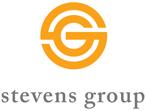 Stevens Group PR Logo